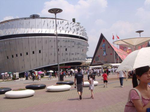 Shanghai World Expo 02