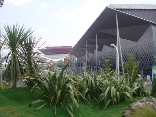 Shanghai World Expo 16