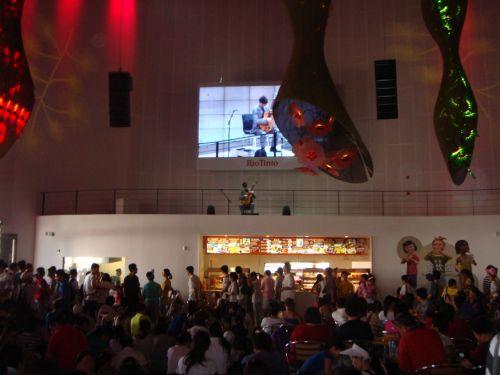 Shanghai World Expo 25