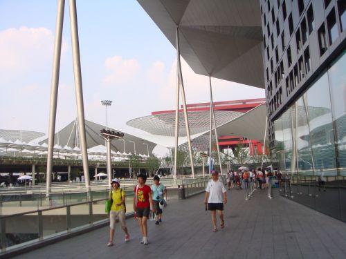 Shanghai World Expo 26