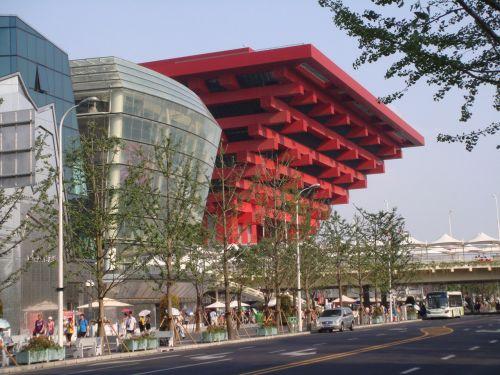 Shanghai World Expo 27