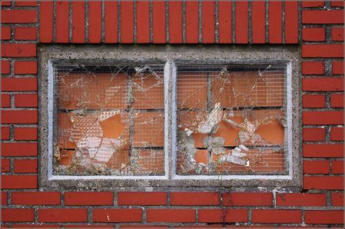 Shattered Windows
