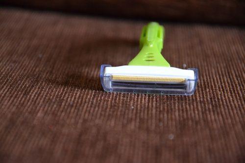 shave shaver razor blade
