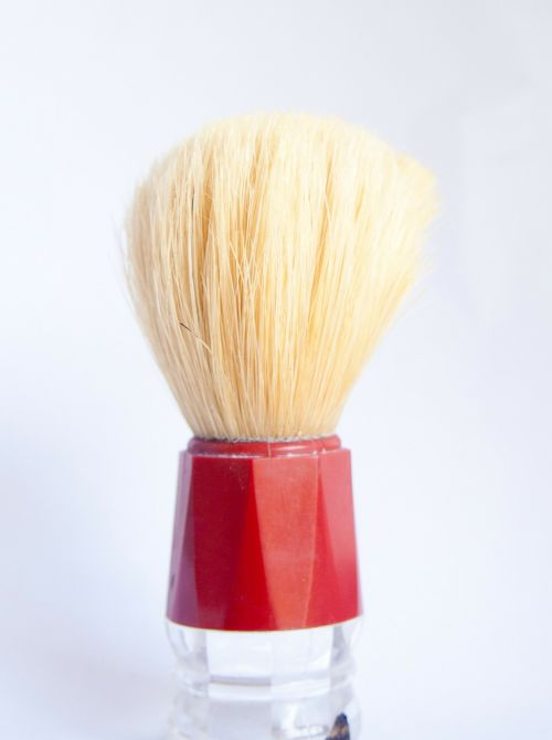 shaving brush shaving brush