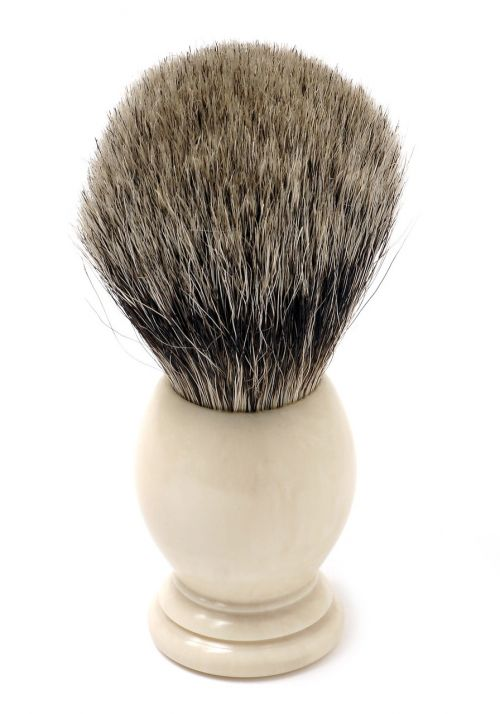 shaving brush shave beard