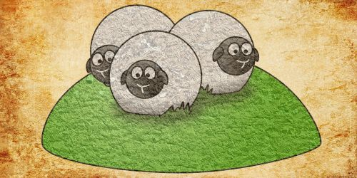 sheep animal good friday