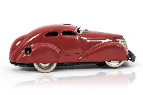 sheet metal car  toys  model car