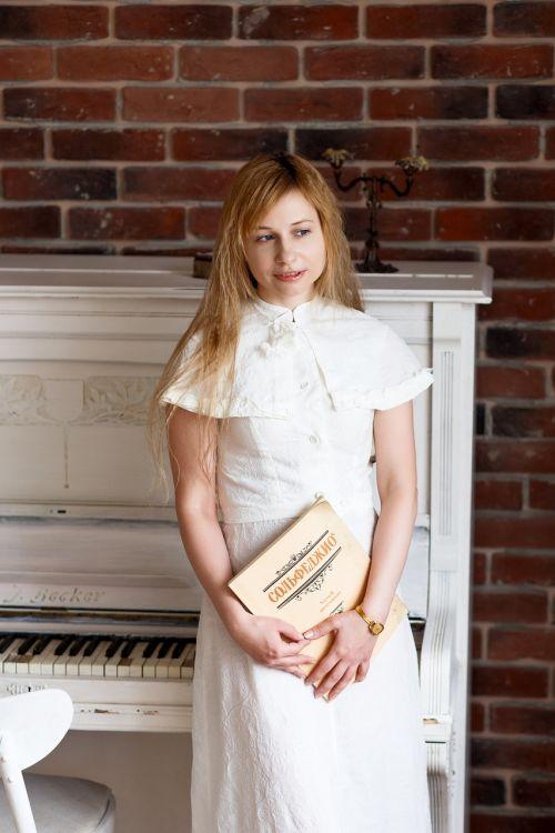 sheet music piano music
