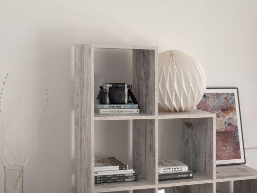 shelf interior deco