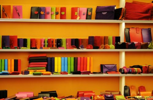 shelf store shop