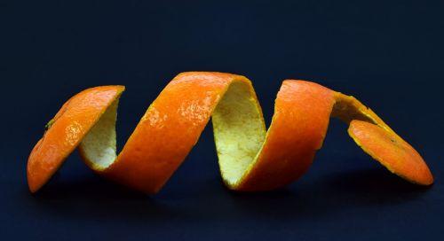 shell fruit bowl mandarin