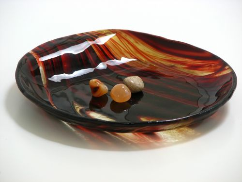 shell brown gems