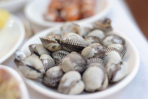 shell cockle beolgyo