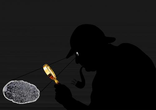 sherlock holmes detective investigators