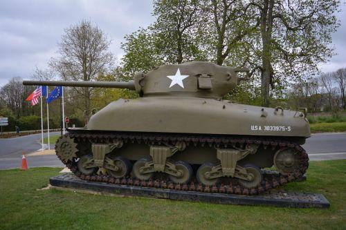sherman tank tank usa army