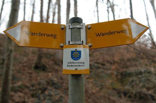 shield signposts directory