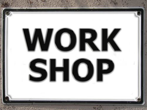 shield workshop training