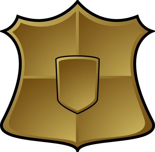 shield shapes shape