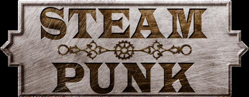 shield metal steampunk
