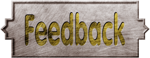 shield metal feedback