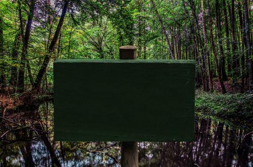 shield board wood