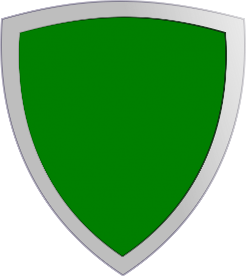 shield badge symbol