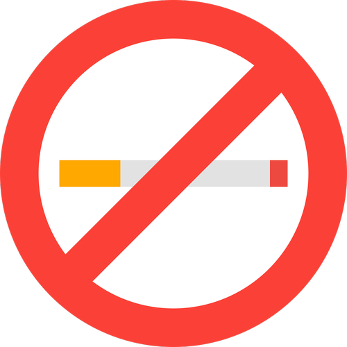 shield  non smoking  smoking ban