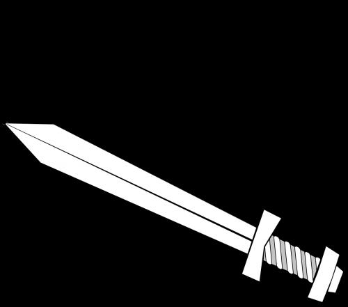 shield sword weapon