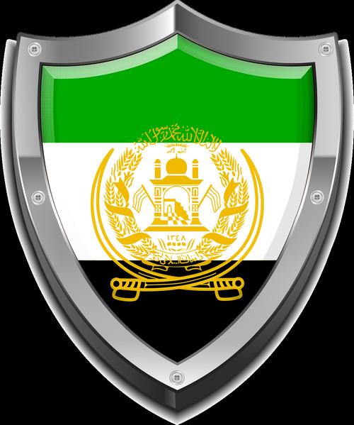 shield  iran  ahmad shah massoud