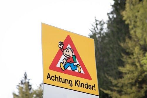 shield  attention  children