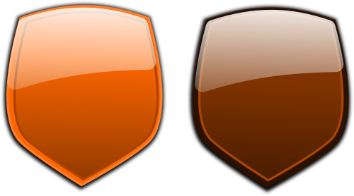 shields protection armor
