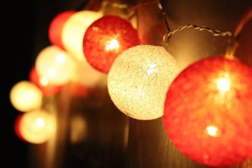 shine  christmas  light