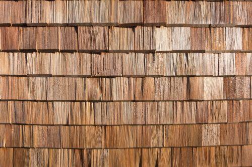 shingle wood facade cladding