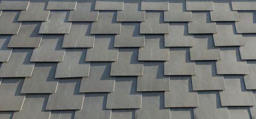 shingle pattern regularly