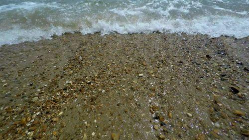 papludimys, paplūdimys, bangos, banga, paplūdimiai, gintas, akmenukas, akmenukai, vandenynas, vandenynai, oceanfront, pajūryje, pajūris, šventė, atostogos, atostogos, atostogauti, atostogos, poilsiautojas, atostogų & nbsp, kūrėjai, gintaro paplūdimio banga