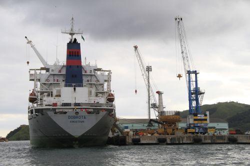 ship porto trade