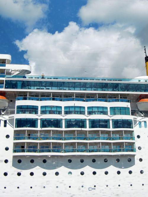 ship cruise ship cruise