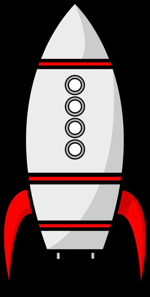 ship spacecraft space