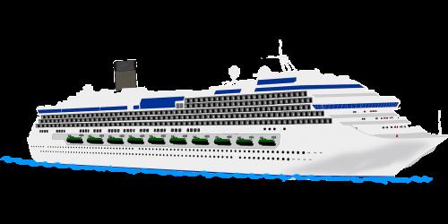 ship cruise liner cruiser