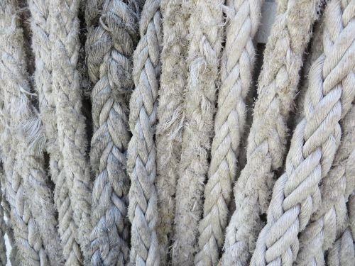 ship rope holidays