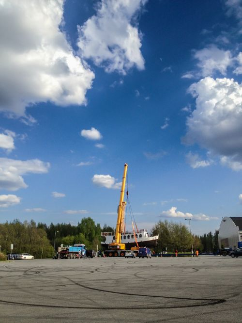 ship shiplifting raise