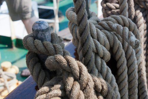 ship dew cordage