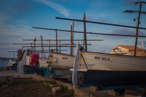 ship shipyard harbour