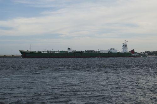 ship tanker petrochem