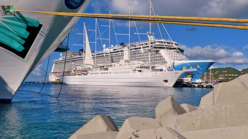 ship aida cruise ship