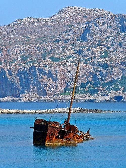 ship ship wreck wreck