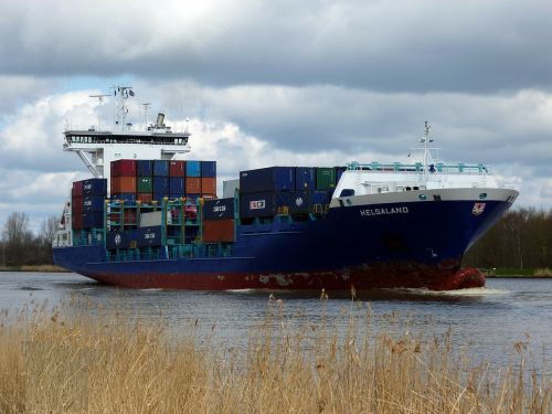 ship ships freighter