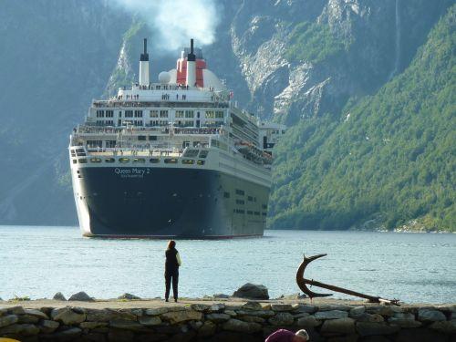 ship passenger ship cruise ship
