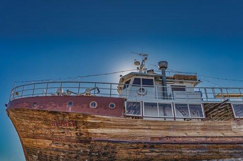 ship  party  sun