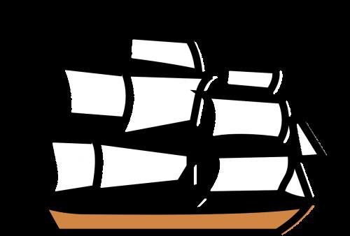 ship sailing yacht
